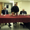 Priest Appreciation Dinner photo album thumbnail 10