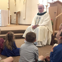 Rosary Path, May Crowning, Children's Masses, Family Gathering, Catechetical Sunday . . .  photo album thumbnail 18